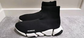 Balenciaga runners UK 9 FREE DELIVERY