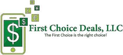 First Choice Deals LLC