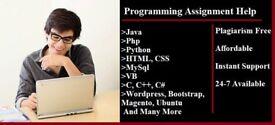 Programming,Assignment,Dissertation,Nursing,Engineering,law,Proofreading, HND, IT java c# UML-HELP