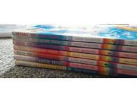 Rainbow Magic Books