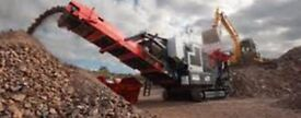 Recycled Aggregates - Abercynon