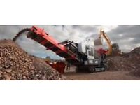 REDUCED PRICES!!! Recycled Aggregates - Abercynon