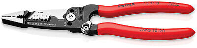 Knipex KNT-13718 Forged Wire Strippers