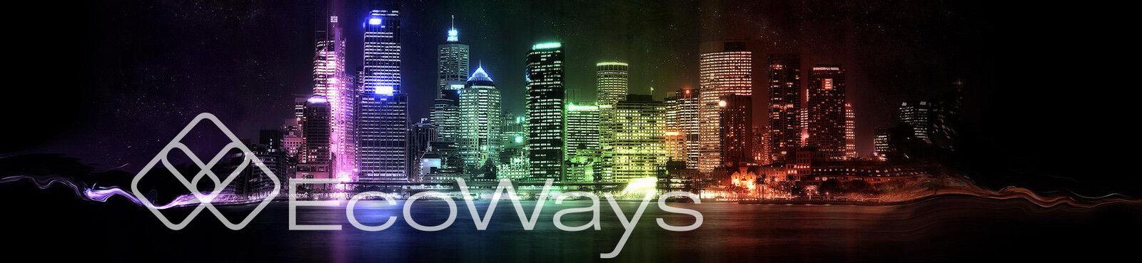 e-ecoways