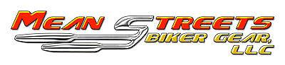 Mean Streets Biker Gear LLC