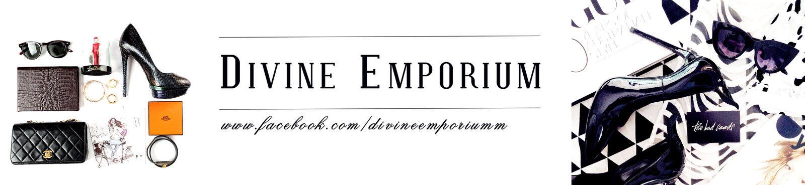DIVINE EMPORIUM