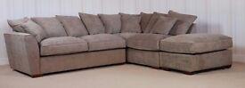 Buoyant Fantasia 2 piece corner sofa £699