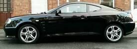 Hyundai coupe se 2.0