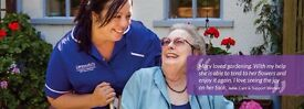 Home Care Assistants