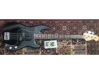 ~American Fender Precision Bass~