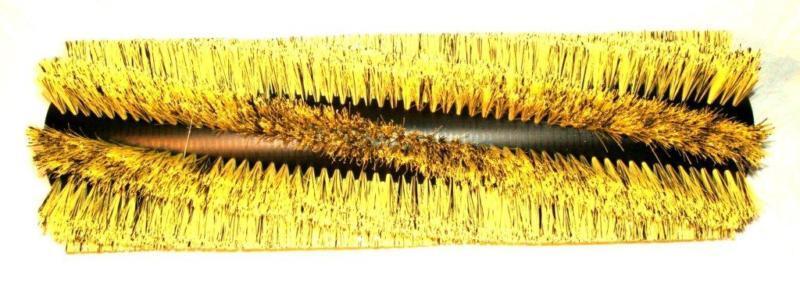 "Tennant 66019 Proex 45"" Main Broom For Model 355 385 6500 6650 Rider Sweeper"