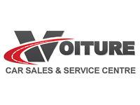 Vehicle Mechanic/Technician Required