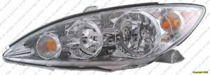Head Light Driver Side Le-Xle Toyota Camry 2005-2006