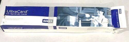 HID Ultra Card CR-79/CR-80 540 ID Cards