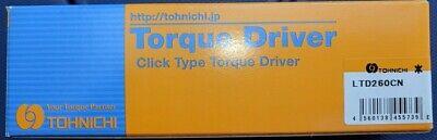 Tohnichi Ltd260cn Torque Driver