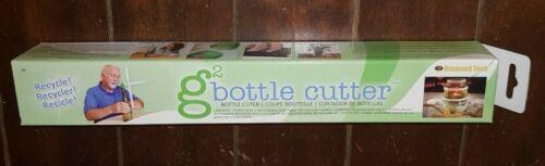 G2 Bottle Cutter -Score/Separate/Polish- Item #365