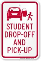 Pick up/ Drop off and Before /After