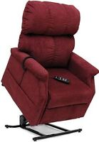 easy lift chair with heat and massage