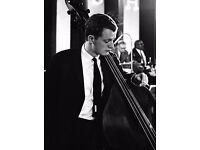 Upright Bassist Needed For Gigging Jazz Band