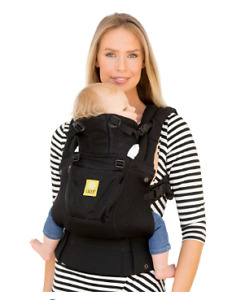 ISO - Lillebaby Complete Airflow