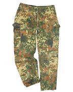 German Combat Trousers