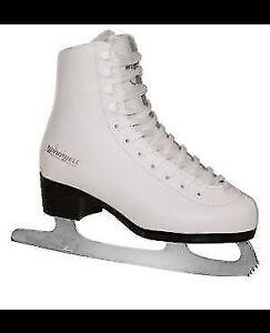 WinnWell Girls Skates
