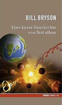 Eine kurze Geschichte von fast allem. SPIEGEL-Edition Ba... | Buch | Zustand gut