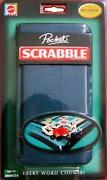 Magnetic Scrabble