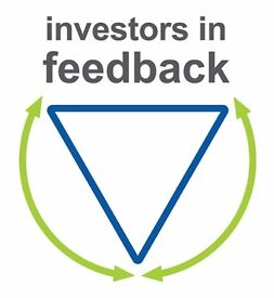 Investors in Feedback: Proactive well organised partner needed to start and own new service