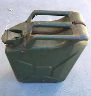 Jerry can - 20L