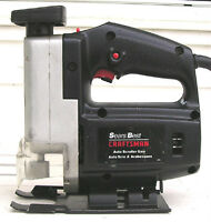 SEARS CRAFTSMAN SCROLLER SAW