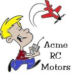 ACME RC Motors