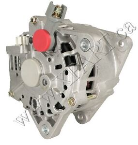 New FORD Alternator for FORD CONTOUR 1999-2000 | MERCURY COUGAR,