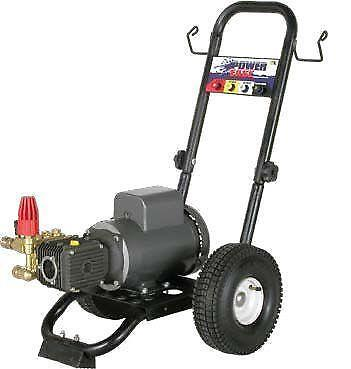 Electric Pressure Washer Pump Ebay