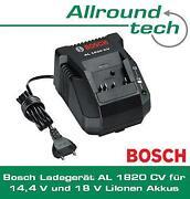 Bosch Ladegerät