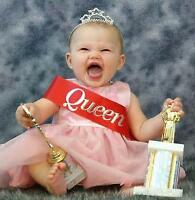 Baby Contest Girls and Boys