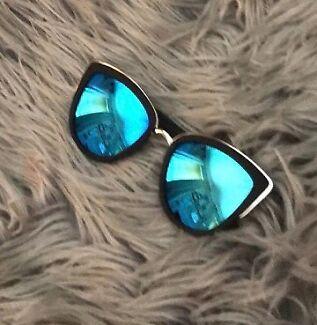 Quay Australia 'My Girl' Sunglasses