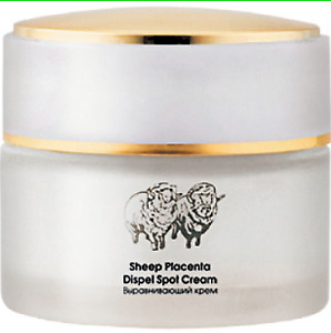 Anti-Wrinkle Recovering Facial Cream (Sheep placenta)