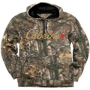 New Cabela's Hoodie; TAGS STILL ON - MENS XL
