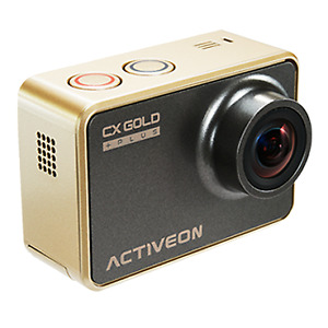 Activeon action camera For Sale