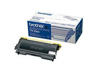 Brother Toner - 2500 Page Print - Quality Cartridge