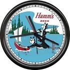 Hamms Beer Clock