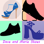 Dave & Marie Shoes