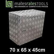 Trailer Tool Box