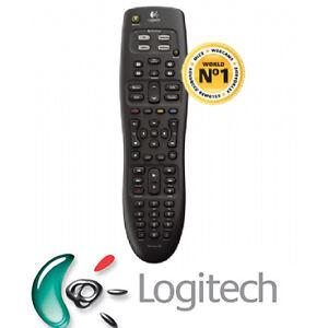 logitech harmony 300 universal remote manual