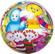 In The Night Garden Balloons