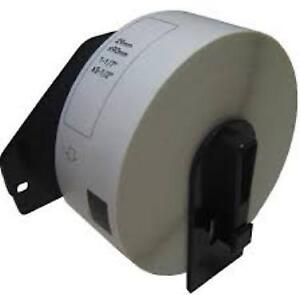 Brother DK Thermal Label Roll for QL570/700/710/720/800/810/820 starting from $7.49