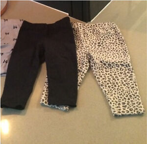 Leggings 3-6 mois