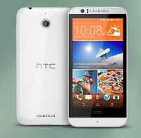 Brand New HTC Desire 510 Rogers Fido Android Smart Mobile Phone