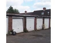 Lock up garage for sale North End Portsmouth